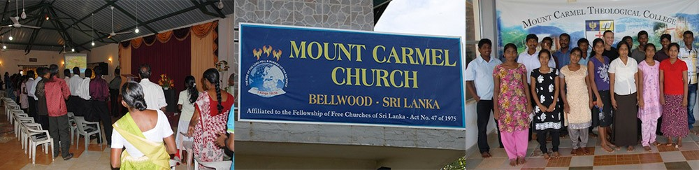 Mount Carmel Ministries International